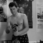 Man With a Bolex Movie Camera