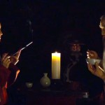 Twisted Proverbs: Candle